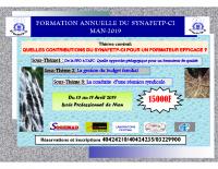 AFFICHE séminaire Man 2019